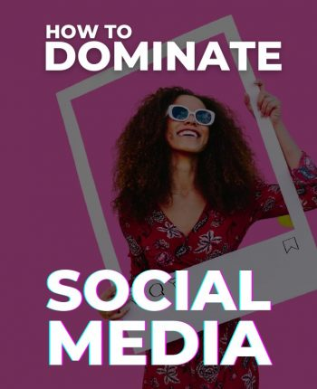 How to Dominate Social Media COVER FINAL